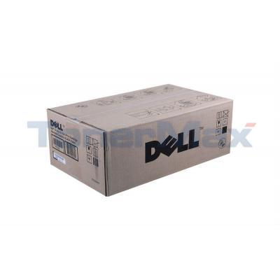 DELL 3110CN 3115CN TONER CARTRIDGE BLACK 5K